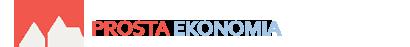 Prosta Ekonomia Logo
