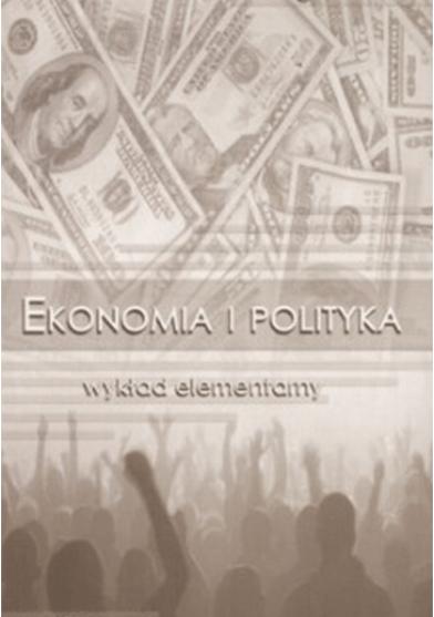 ekonomia polityka
