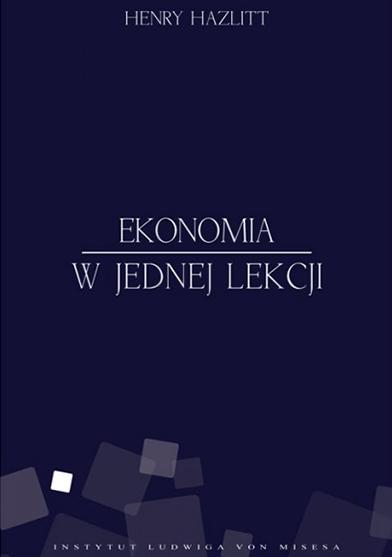 ekonomia wjednej lekcji