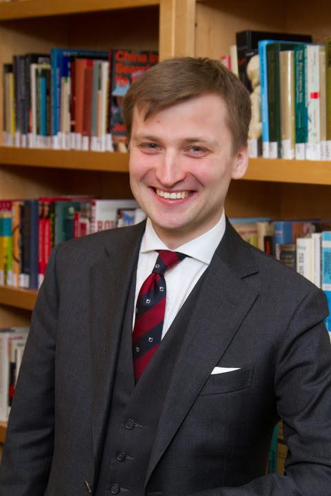 dr Mateusz Machaj