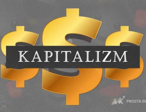Kapitalizm – nieznany ideał