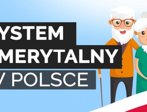 System emerytalny wPolsce